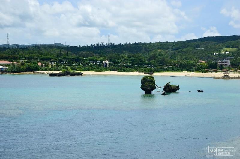 日本冲绳岛蜜月旅行
