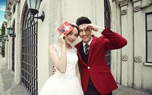 婚纱摄影3