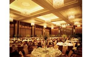 喜来登酒店 婚宴优惠