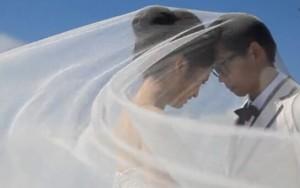 希腊圣托里尼婚纱摄影-爱情微电影