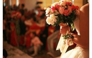 婚礼策划服务