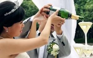 艾美视觉户外婚礼精选