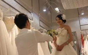 艾美视觉婚礼花絮——《迷之孔雀》