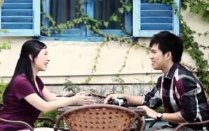 艾美视觉爱情微电影——《旅行的意义》