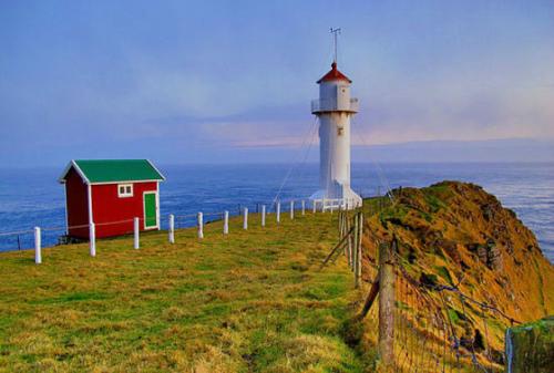 归于宁静:度蜜月到瑞典法罗岛吧!