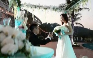 TCFilm作品—《爱要大声说出来》求婚Party