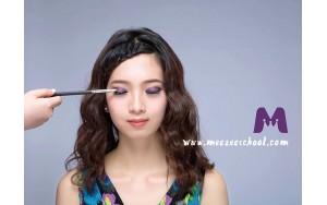 美极造型化妆—专业化妆