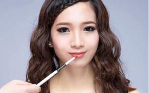 美极彩妆造型——冰雪美人