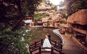 梅州客天下婚嫁旅游影视基地