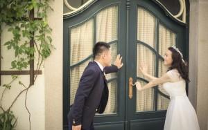 惠州哈斯塔特婚纱照