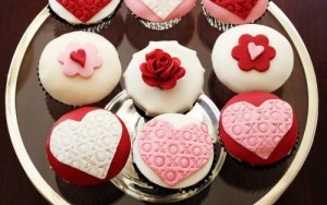 精致cupcake(样品)