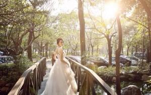 ParisL婚纱