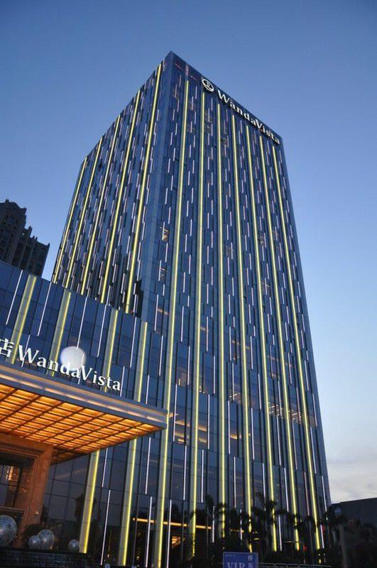 万达文华酒店3