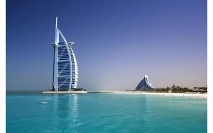 阿联酋杜拜(迪拜)5天梦想之旅