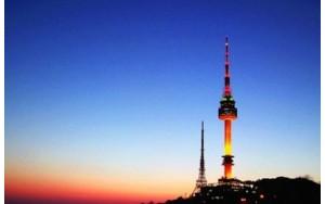 【周年庆】韩国首尔、南怡岛四天超值游