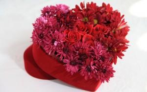 朵丽丝礼品花盒