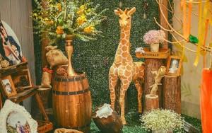 爱情动物园