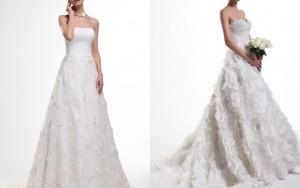 澳利莎婚纱精选 极致美丽