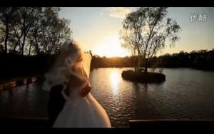 旅行的印记--婚纱旅拍