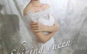 新娘妆容&服装