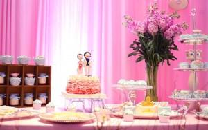 高端婚礼MV