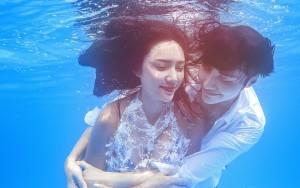 那琴半岛2(水下摄影)