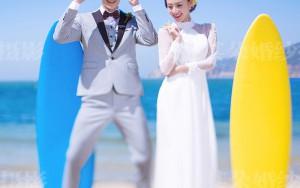 龙凤山庄+玫瑰海岸+澳洲世纪+龙湾婚庆基地+各大景点