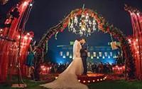 2017流行这样办婚礼,创意好玩,还能省好几万!