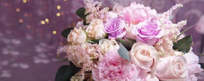 为什么婚礼上会有抛手捧花环节?